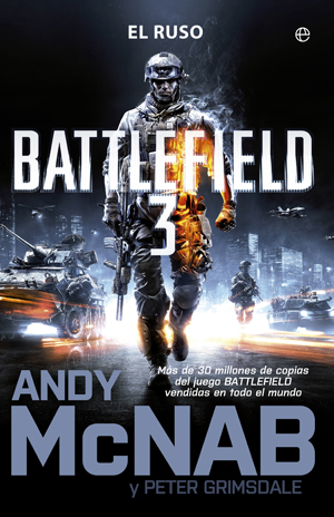 Battelfield 3. El ruso