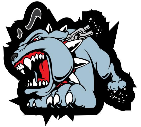 26+ Logo kepala anjing bulldog terupdate