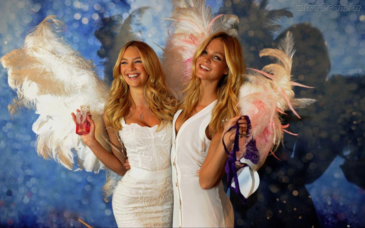 Victorias Secret Angel Wings Wallpaper Telugu All Images: Hot...