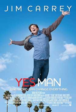 Yes Man 2008 Hindi Dubbed 300MB BluRay 480p at gencoalumni.info