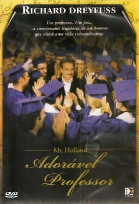 Mr. Holland: Adorável Professor - DVDRip Dual Áudio