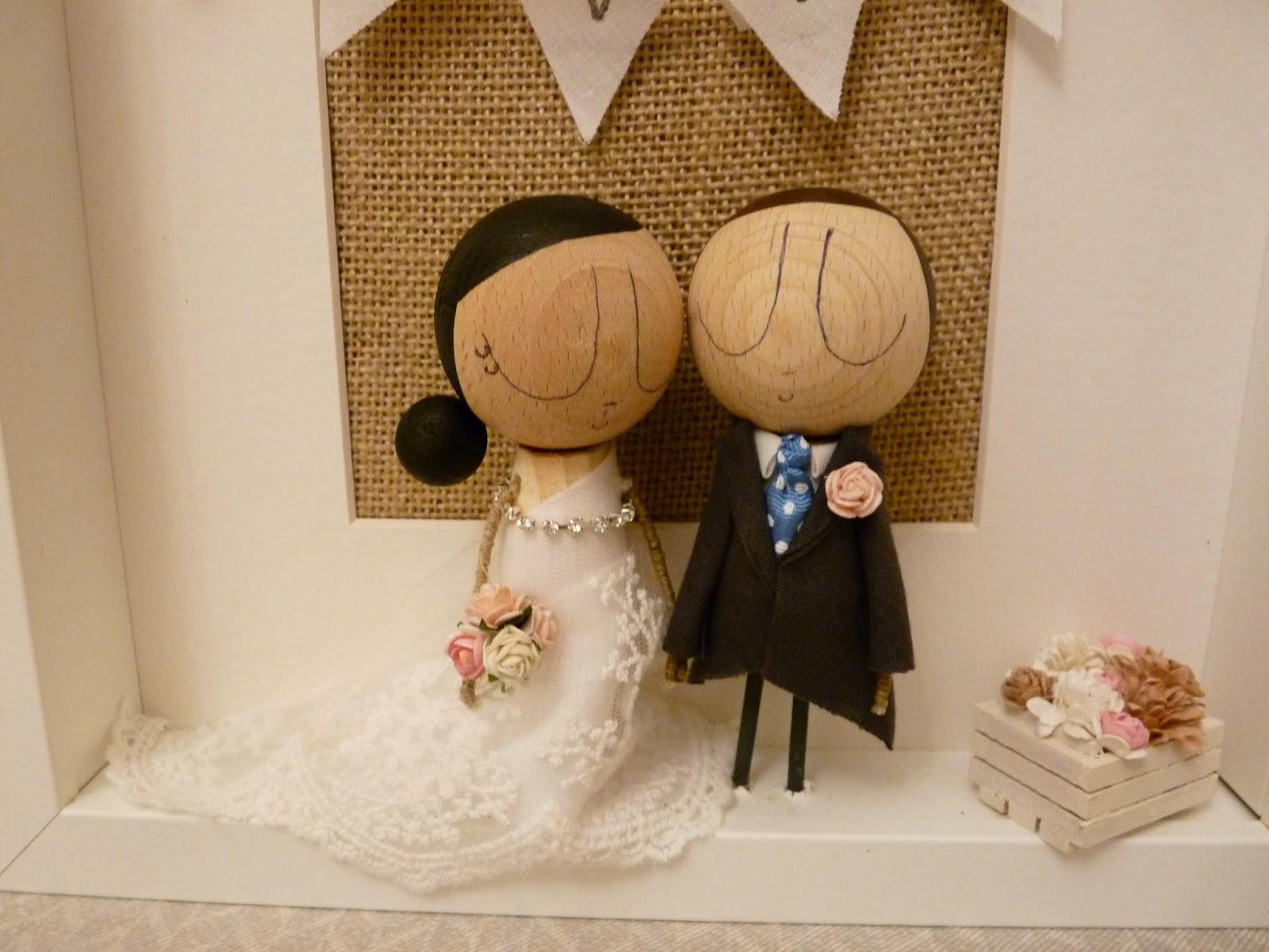 novios personalizados, novios pastel, topper cake, wedding, novios, boda, bodas barcelona, olivia palermo, cake topper, pastel novios, cuadros boda, detalles originales, cuadros novios