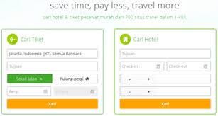 Situs Cari Hotel Terbaik di Indonesia 2016