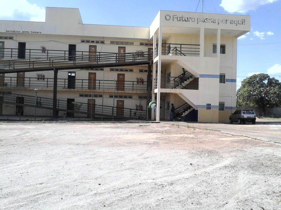 Casa do Estudante de Palmas