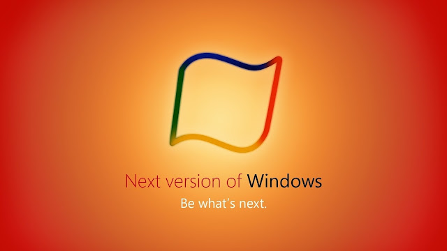 Next Version Of Windows HD Wallpaper