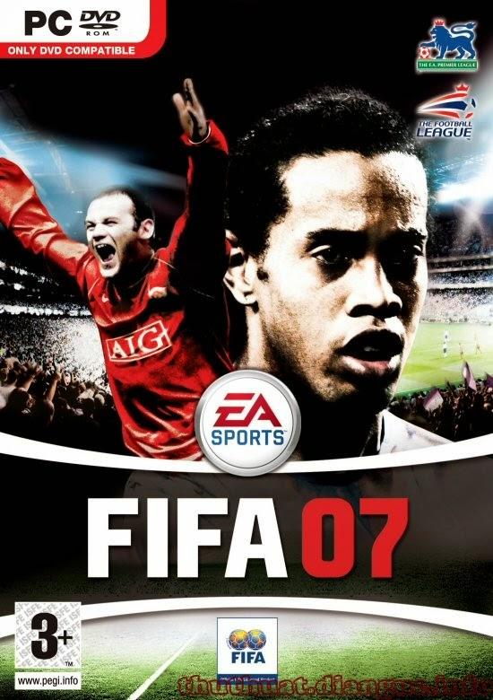 Download FIFA 2007 full crack 1 link