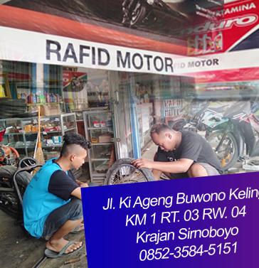 Rafid Motor