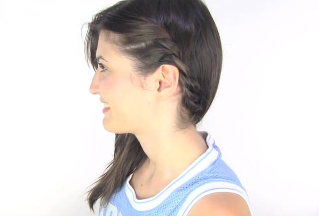 Peinados Para Pelo Medio Largo - 37 Ideas de Peinados para Cabello Largo Fáciles Rápidos y