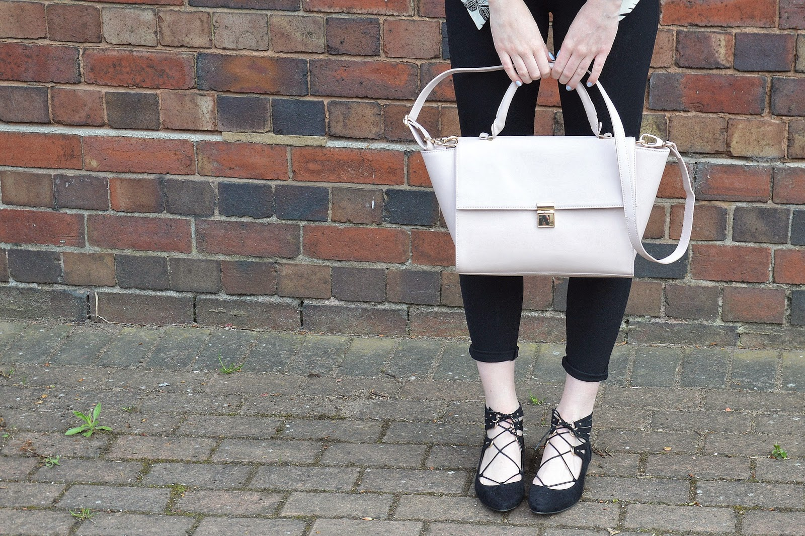 New Look, ASOS, shoes,