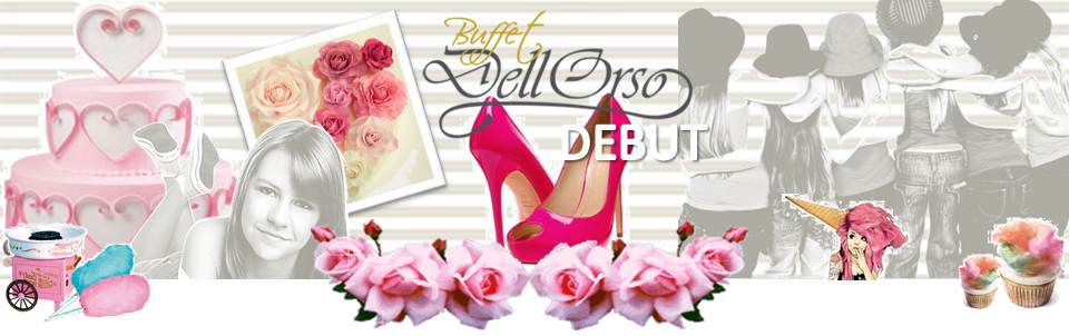 Blog Dell'Orso Debut