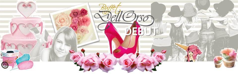 Blog Dell'Orso Debut