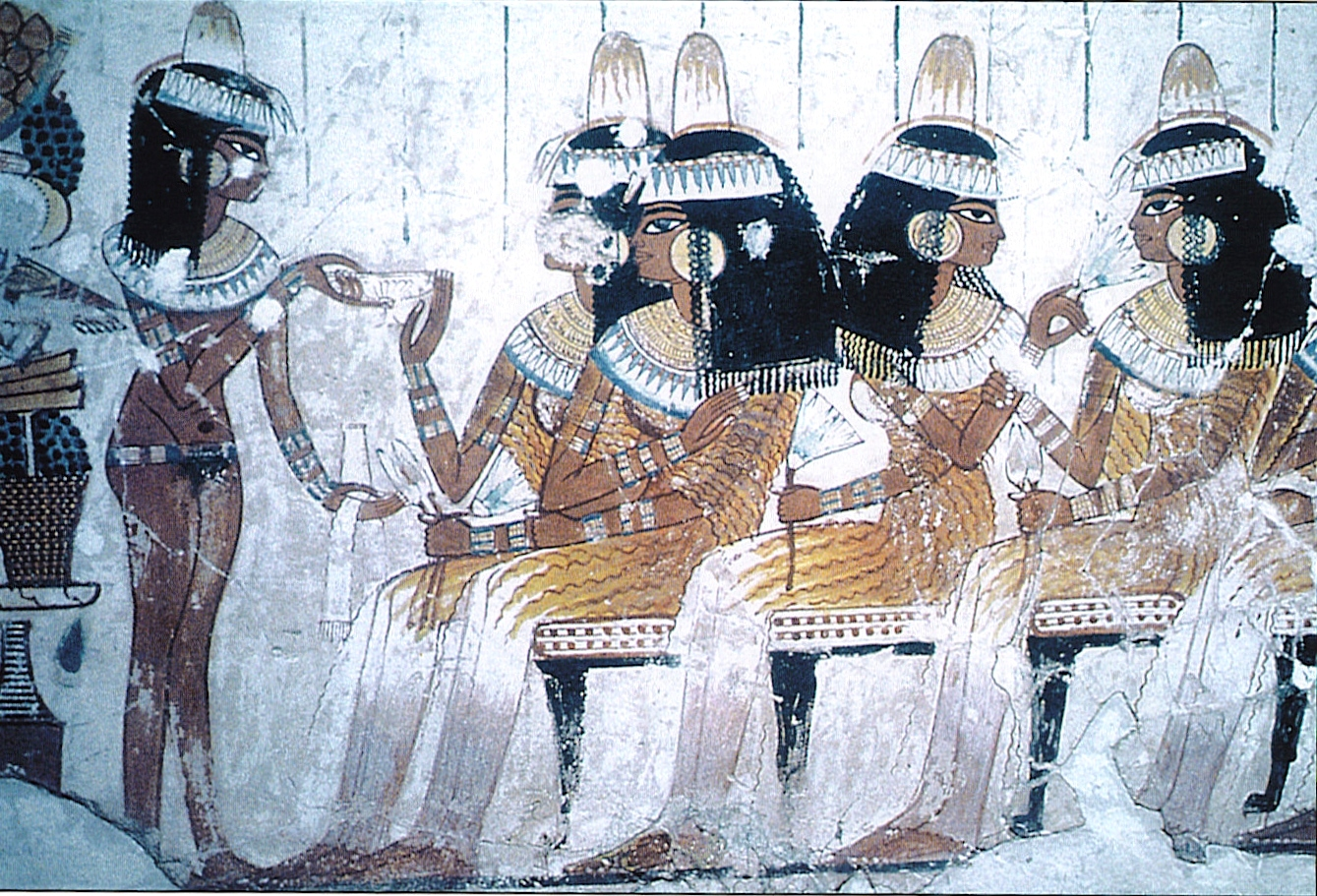 gender roles in ancient egypt rome and india Instead of acknowledging that in ancient india women had fewer rights and privileges than men historians often point to the fact that there were women sages who contributed to the vedas.