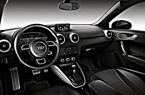 2017 audi q2 auto sporty. Black Bedroom Furniture Sets. Home Design Ideas