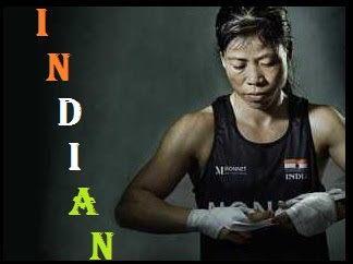 Mary Kom Olympics 2012 London 51 Kg boxing latest news images Biography result Medal India wins