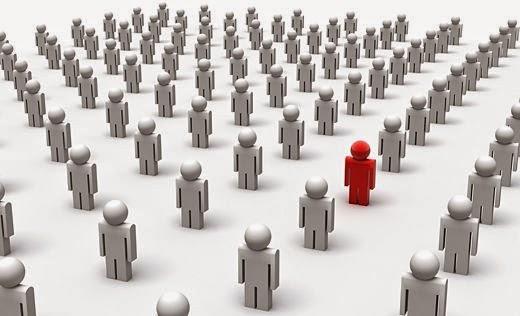 persona grupo social