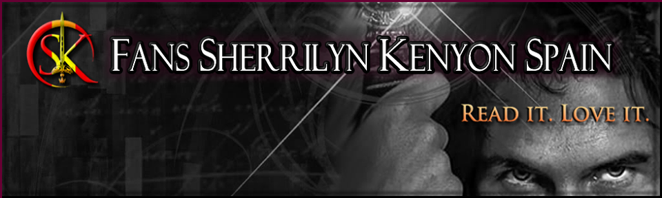 Fans Sherrilyn Kenyon Spain