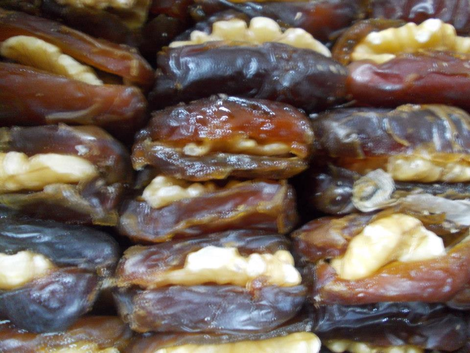 Kurma Walnut