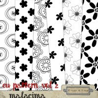CU Pattern Vol 2