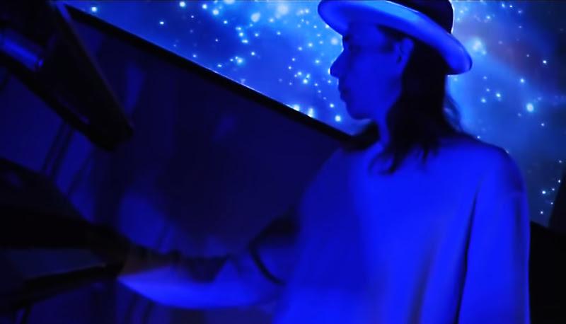 Полная видеозапись концерта композитора Андрея Климковского в Мемориальном Музее Космонавтики «Ветер Вселенной» от 24 апреля 2010 года