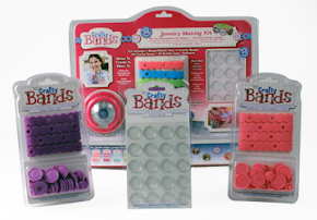 Crafty Bands Products