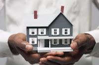 Memilih rumah baru atau bekas