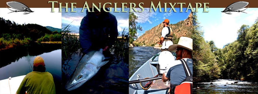 The Anglers Mixtape