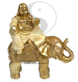 Feng shui ana mar a balarezo feng shui el elefante es - Cosas que atraen buena suerte ...
