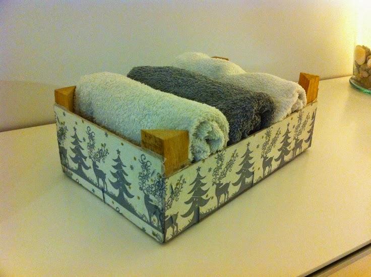 Las diogeneras cajas de fruta tuneadas - Decorar con cajas de frutas ...