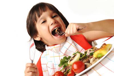 Tips Pemakanan Sihat Untuk Kanak – Kanak