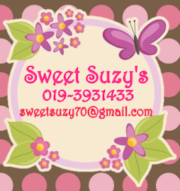 Call/email Kak Suzy