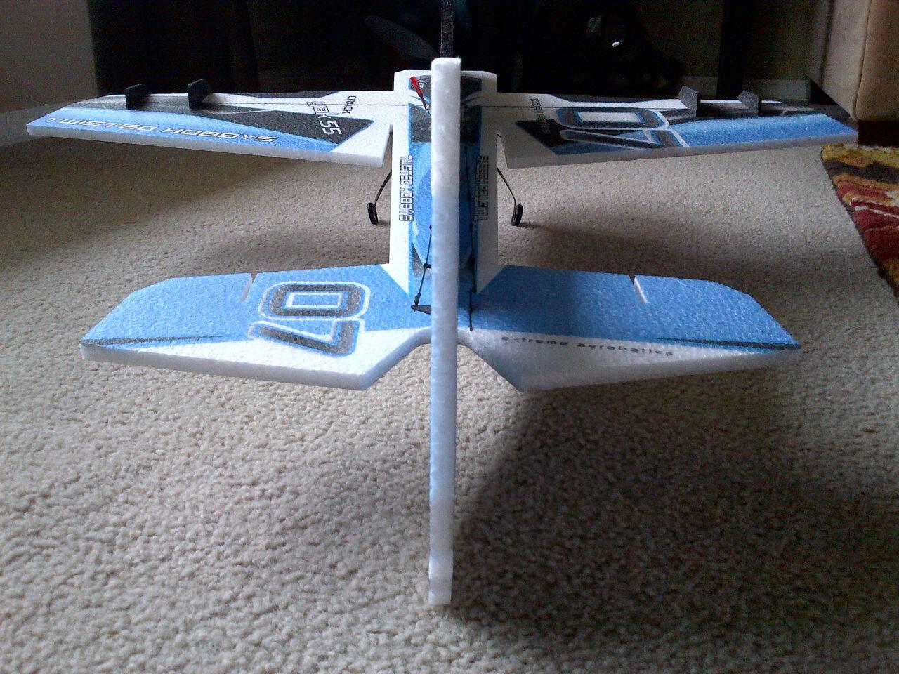 twisted hobbys crack yak build