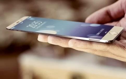 iPhone Air Super Slim