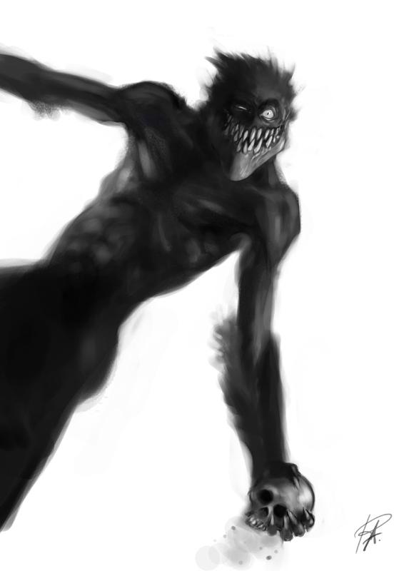 Abismo, la dimensión sin orden - Página 2 Monstruo_paro