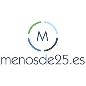 menosde25.es