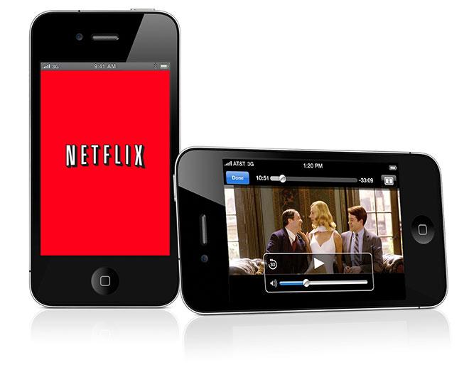 [Update: Netflix confirms] Netflix is vanishing from the ...