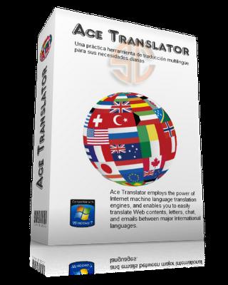 Ace Translator 10.0.0.800 Full Version