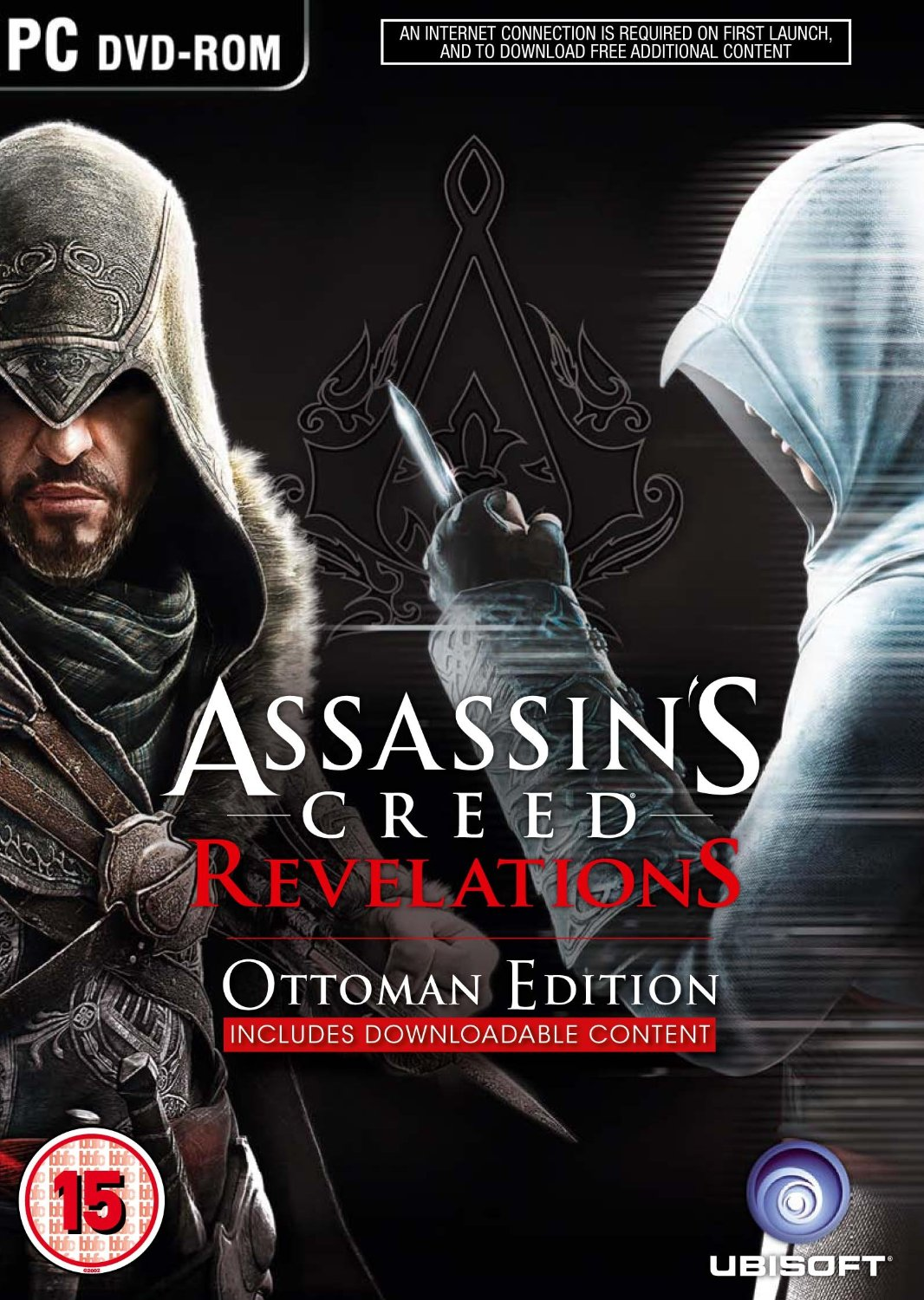 Trophies - Assassin's Creed: Revelations Guide