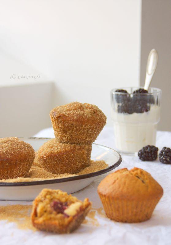 fánk-muffin