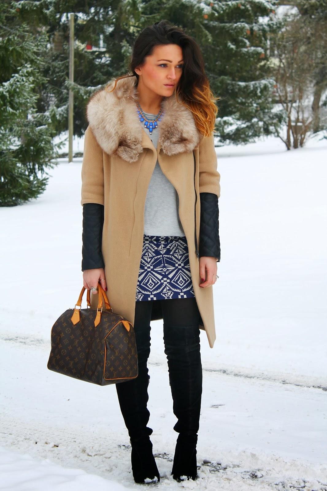 #aldo #aldoboots #overthekneeboots #boots #suedeboots #overtheknee #leather #party #holiday #fashion #streetstyle #toronto #canada #fashionblogger #canadianfashionblogger #serbianfashionblogger #outfit #ootd #trend #hotblogger #bestblogger #topblogger #topfashionblogger #fur #leather #torontostreetstyle #torontofashion #torontoblogger #topcanadianblogger #canadianfashion #srpksablogerka #srpskeblogerke #moda #stil #srkpskamoda #topblogger #bestblogger #bestcanadianblogger #ukblogger #ukbloggers #bestukbloggers #hm #h&M #sweater #hmsweater #h&msweater #zara #zarajacket #beanie #beanieoutfit #printjacket #danierleather #louisvuitton #louisvuittonspeedy #speedy #monogramspeedy #leatherbag #leathersatchel #philiplim #ottawa #Ontario #ontarioblogger #urbanbehavior #urbanplanet #bestofstreetstyle #beststreetstyle #furcoat #stripes #stripedsweather #layering #layeringclothes #joefresh #canadiandesigner #aztec #aztecprint #aztecprintskirt #forever21 #forever21skirt #fur #popofcolour #brightoutfit #cobaltblue #cobaltbluenecklace #royalblue #royalbluenecklace #statementnecklace #furcollar #furcollarcoat #chicisimo #chictopia #sashadollfashioncloset #sashadollfashion #sashadoll #ootd #outfitoftheday