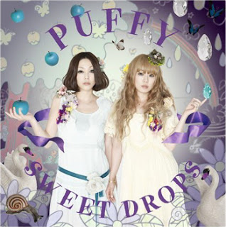 Usagi Drop OP Single - SWEET DROPS