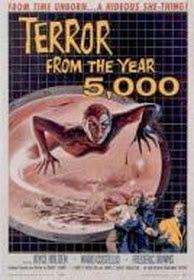 El terror del 5000 (1950)