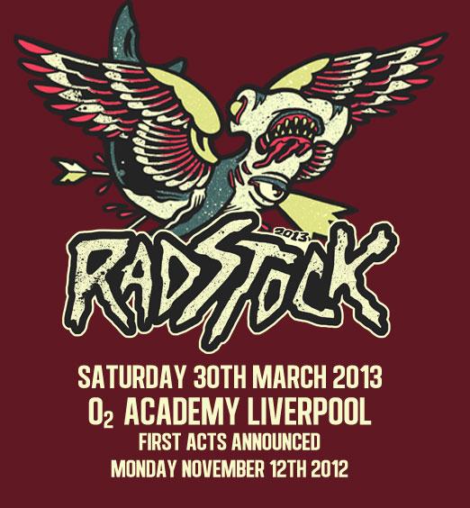 Radstock 2013