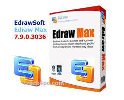 Edraw Max 7.9 Crack With Serial Key Full Version Free Download