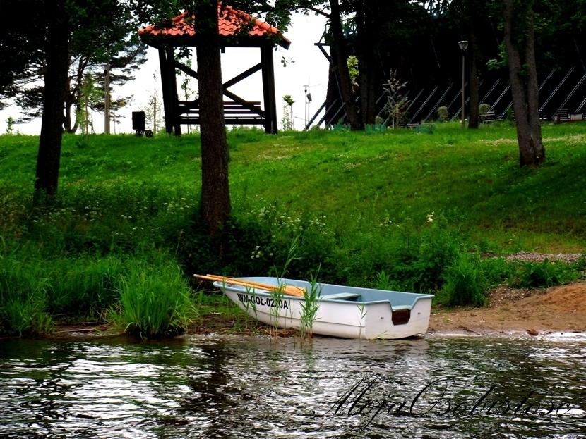 jezioro gołdapskie