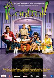 El control (2013) [Latino]