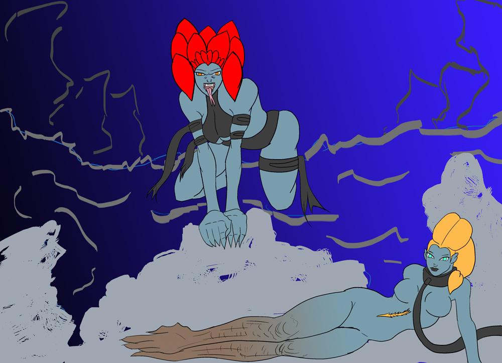 Binary Divinity Character Design In Zbrush And Maya : The brian jones creativity divinity series part