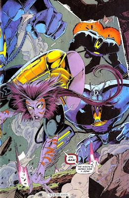 Avengers 389 Deathcry
