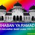 Selamat menunaikan ibadah puasa 1433 H / 2012 M