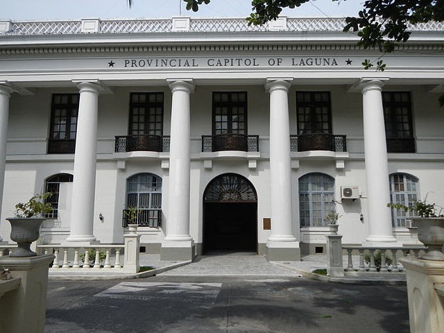 Provincial Capitol of Laguna