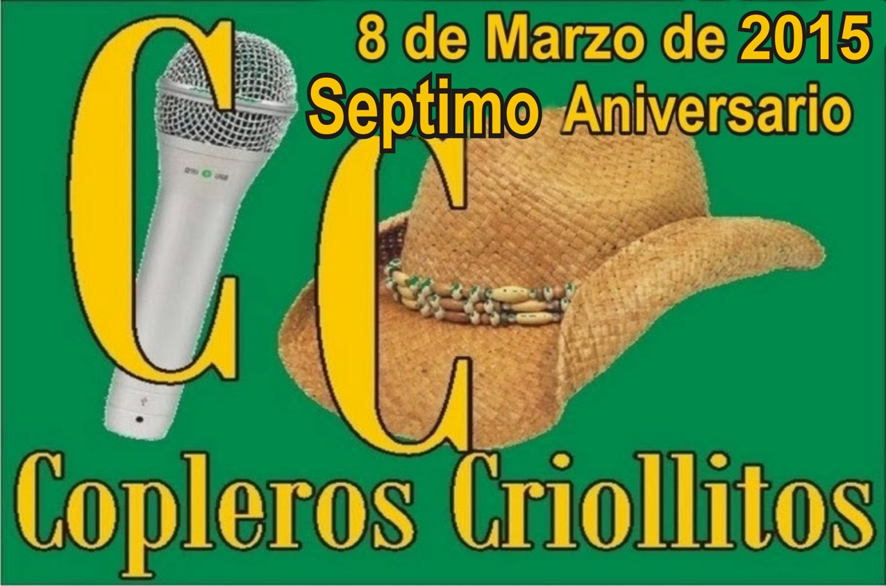 Copleros Criollitos